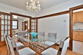 Photo 9: 119 Winnett Avenue in Toronto: Oakwood-Vaughan House (2-Storey) for sale (Toronto C03)  : MLS®# C4138855