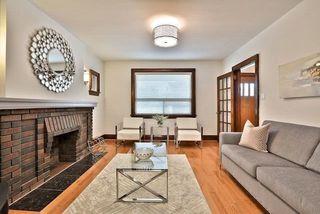 Photo 7: 119 Winnett Avenue in Toronto: Oakwood-Vaughan House (2-Storey) for sale (Toronto C03)  : MLS®# C4138855