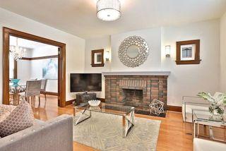 Photo 6: 119 Winnett Avenue in Toronto: Oakwood-Vaughan House (2-Storey) for sale (Toronto C03)  : MLS®# C4138855