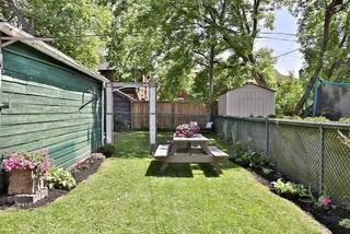 Photo 19: 119 Winnett Avenue in Toronto: Oakwood-Vaughan House (2-Storey) for sale (Toronto C03)  : MLS®# C4138855