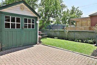 Photo 18: 119 Winnett Avenue in Toronto: Oakwood-Vaughan House (2-Storey) for sale (Toronto C03)  : MLS®# C4138855