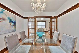 Photo 8: 119 Winnett Avenue in Toronto: Oakwood-Vaughan House (2-Storey) for sale (Toronto C03)  : MLS®# C4138855