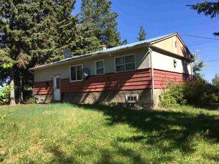 Photo 1: 5419 50 Avenue: Fawcett House for sale : MLS®# E4112613
