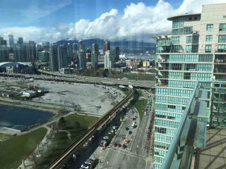 """Photo 3: 2502 1188 QUEBEC Street in Vancouver: Mount Pleasant VE Condo for sale in """"City Gate"""" (Vancouver East)  : MLS®# R2276375"""