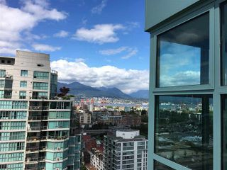 """Photo 6: 2502 1188 QUEBEC Street in Vancouver: Mount Pleasant VE Condo for sale in """"City Gate"""" (Vancouver East)  : MLS®# R2276375"""