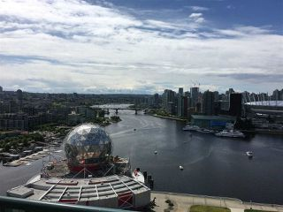 """Photo 4: 2502 1188 QUEBEC Street in Vancouver: Mount Pleasant VE Condo for sale in """"City Gate"""" (Vancouver East)  : MLS®# R2276375"""