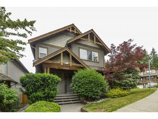 "Main Photo: 22995 139 Avenue in Maple Ridge: Silver Valley House for sale in ""SILVER RIDGE"" : MLS®# R2277675"