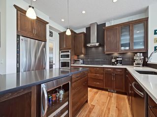 Photo 7: 36 RIDGE VIEW Place: Cochrane Detached for sale : MLS®# C4189300