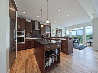 Photo 5: 36 RIDGE VIEW Place: Cochrane Detached for sale : MLS®# C4189300
