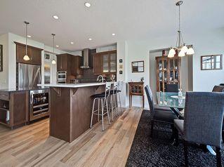 Photo 11: 36 RIDGE VIEW Place: Cochrane Detached for sale : MLS®# C4189300