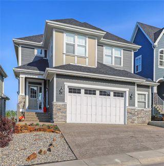 Photo 1: 36 RIDGE VIEW Place: Cochrane Detached for sale : MLS®# C4189300