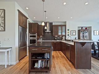 Photo 10: 36 RIDGE VIEW Place: Cochrane Detached for sale : MLS®# C4189300