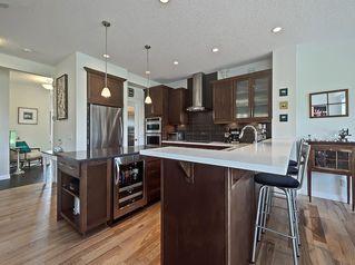 Photo 6: 36 RIDGE VIEW Place: Cochrane Detached for sale : MLS®# C4189300