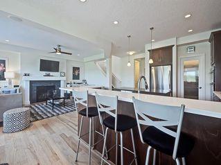 Photo 12: 36 RIDGE VIEW Place: Cochrane Detached for sale : MLS®# C4189300