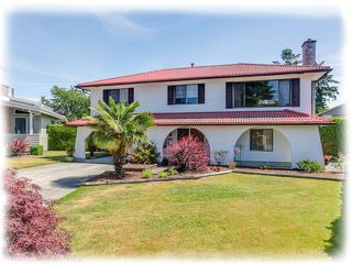 """Photo 1: 11331 PELICAN Court in Richmond: Westwind House for sale in """"WESTWIND"""" : MLS®# R2283940"""
