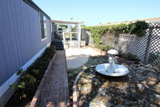 Photo 19: CARLSBAD WEST Manufactured Home for sale : 2 bedrooms : 7322 San Bartolo in Carlsbad
