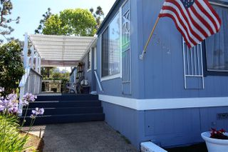 Photo 2: CARLSBAD WEST Manufactured Home for sale : 2 bedrooms : 7322 San Bartolo in Carlsbad