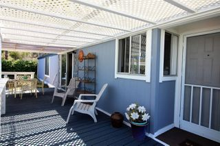 Photo 3: CARLSBAD WEST Manufactured Home for sale : 2 bedrooms : 7322 San Bartolo in Carlsbad
