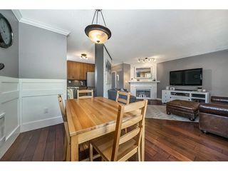 "Photo 8: 1 98 BEGIN Street in Coquitlam: Maillardville Townhouse for sale in ""Le Parc"" : MLS®# R2285270"