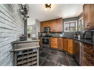 "Photo 9: 1 98 BEGIN Street in Coquitlam: Maillardville Townhouse for sale in ""Le Parc"" : MLS®# R2285270"