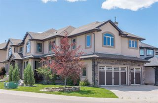 Main Photo: 5254 MULLEN Crescent in Edmonton: Zone 14 House for sale : MLS®# E4119922