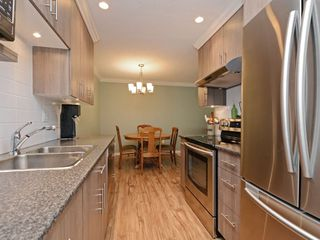"Photo 9: 501 7151 EDMONDS Street in Burnaby: Highgate Condo for sale in ""BAKERVIEW"" (Burnaby South)  : MLS®# R2291687"