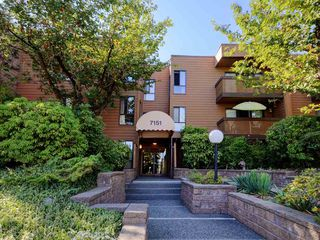 "Photo 1: 501 7151 EDMONDS Street in Burnaby: Highgate Condo for sale in ""BAKERVIEW"" (Burnaby South)  : MLS®# R2291687"