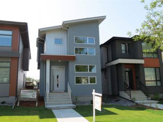 Main Photo:  in Edmonton: Zone 17 House for sale : MLS®# E4123668