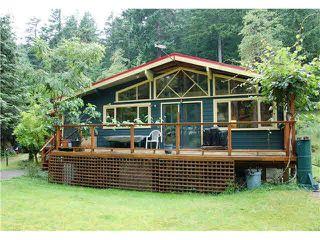 Photo 6: 372 EAGLES NEST ROAD in Bowen Island: Home for sale : MLS®# V1093421