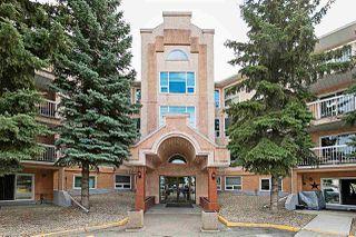 Main Photo: 102 10935 21 Avenue in Edmonton: Zone 16 Condo for sale : MLS®# E4128780