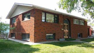 Main Photo: 8303 124 Avenue NW in Edmonton: Zone 05 House for sale : MLS®# E4129638