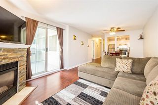 "Photo 3: 312 2678 DIXON Street in Port Coquitlam: Central Pt Coquitlam Condo for sale in ""The Springdale"" : MLS®# R2307158"