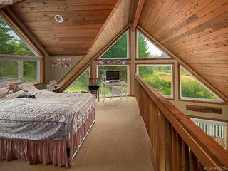 Photo 16: 684 Shawnigan Lake Rd in MALAHAT: ML Malahat Proper House for sale (Malahat & Area)  : MLS®# 798583
