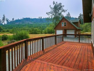 Photo 6: 684 Shawnigan Lake Rd in MALAHAT: ML Malahat Proper House for sale (Malahat & Area)  : MLS®# 798583