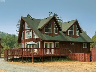Photo 3: 684 Shawnigan Lake Rd in MALAHAT: ML Malahat Proper House for sale (Malahat & Area)  : MLS®# 798583