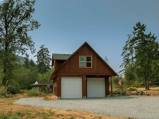 Photo 5: 684 Shawnigan Lake Rd in MALAHAT: ML Malahat Proper House for sale (Malahat & Area)  : MLS®# 798583