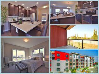 Main Photo: 201 12804 140 Avenue in Edmonton: Zone 27 Condo for sale : MLS®# E4131466