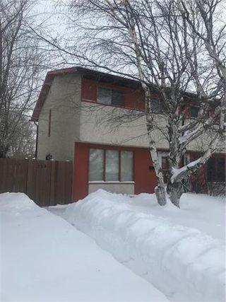 Main Photo: 714 Sheppard Street in Winnipeg: Maples Residential for sale (4H)  : MLS®# 1830725