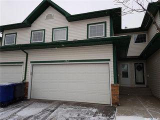 Main Photo: 104 515 McWillie Avenue in Saskatoon: Silverspring Residential for sale : MLS®# SK754104