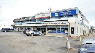 Photo 1: 9245 50 Street in Edmonton: Zone 42 Industrial for sale or lease : MLS®# E4136955