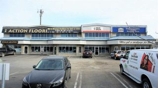 Photo 2: 9245 50 Street in Edmonton: Zone 42 Industrial for sale or lease : MLS®# E4136955