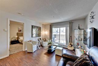 Photo 9: 209 1204 156 Street in Edmonton: Zone 14 Condo for sale : MLS®# E4137829