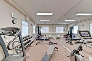 Photo 20: 209 1204 156 Street in Edmonton: Zone 14 Condo for sale : MLS®# E4137829