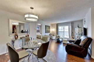 Photo 8: 209 1204 156 Street in Edmonton: Zone 14 Condo for sale : MLS®# E4137829