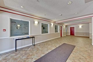 Photo 21: 209 1204 156 Street in Edmonton: Zone 14 Condo for sale : MLS®# E4137829