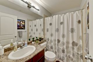 Photo 17: 209 1204 156 Street in Edmonton: Zone 14 Condo for sale : MLS®# E4137829