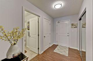 Photo 2: 209 1204 156 Street in Edmonton: Zone 14 Condo for sale : MLS®# E4137829