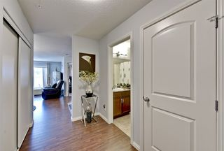 Photo 3: 209 1204 156 Street in Edmonton: Zone 14 Condo for sale : MLS®# E4137829