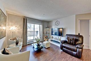 Photo 10: 209 1204 156 Street in Edmonton: Zone 14 Condo for sale : MLS®# E4137829