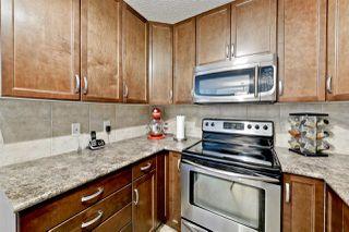 Photo 5: 209 1204 156 Street in Edmonton: Zone 14 Condo for sale : MLS®# E4137829